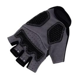 Cyklistické rukavice BMC dlaň