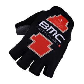 Cyklistické rukavice BMC