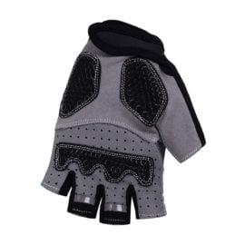 Cyklistické rukavice Bora-Hansgrohe  dlaň