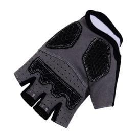Cyklistické rukavice Sky dlaň