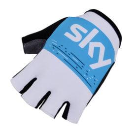 Cyklistické rukavice Sky