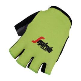 Cyklistické rukavice Trek-Segafredo