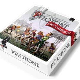 Desková hra Pélotone krabice