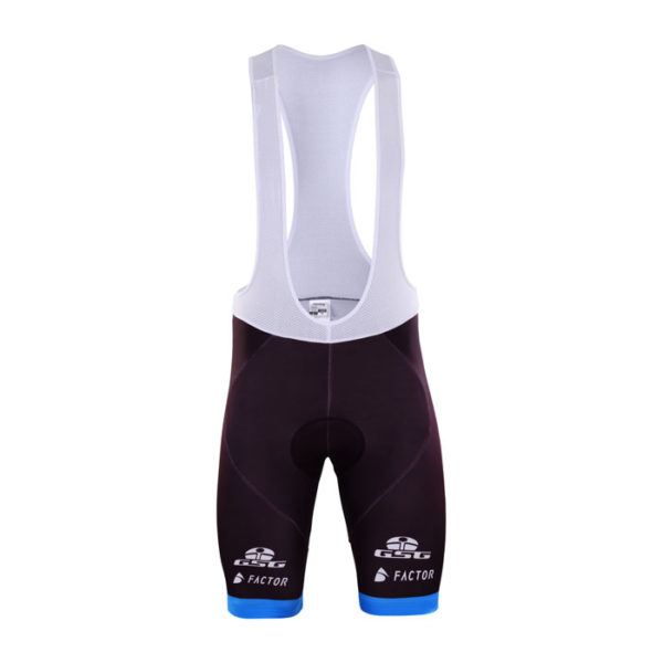 Cyklistické kalhoty AG2R La Mondiale 2017