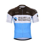 Cyklistický dres AG2R La Mondiale 2020