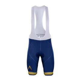 Cyklistické kalhoty Aqua Blue 2018