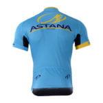 Cyklodres Astana 2017 zadní strana