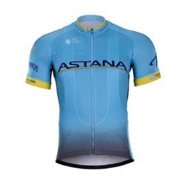 Cyklistický dres Astana 2019