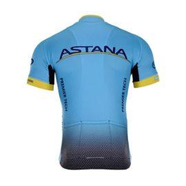 Cyklodres Astana 2019 zadní strana