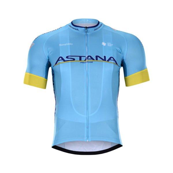 Cyklistický dres Astana 2020