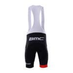 Cyklokalhoty BMC 2017 zadní strana