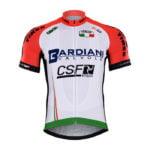 Cyklistický dres Bardiani CSF 2017