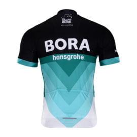 Cyklodres Bora-Hansgrohe 2018 zadní strana