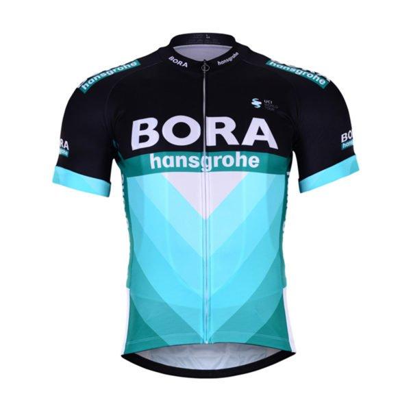 Cyklistický dres Bora-Hansgrohe 2019