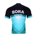 Cyklodres Bora-Hansgrohe 2019 zadní strana