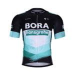 Cyklistický dres Bora-Hansgrohe 2020