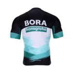 Cyklodres Bora-Hansgrohe 2020 zadní strana