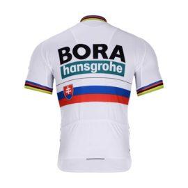 Cyklodres Bora-Hansgrohe 2019 UCI Sagan zadní strana