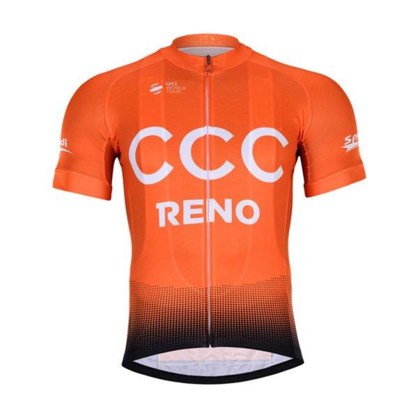 Cyklistický dres CCC 2019