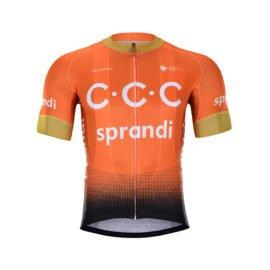 Cyklistický dres CCC 2020