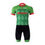 Cyklistický dres a kalhoty Cannondale-Drapac 2017