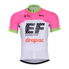 Cyklistický dres Cannondale-Drapac 2018