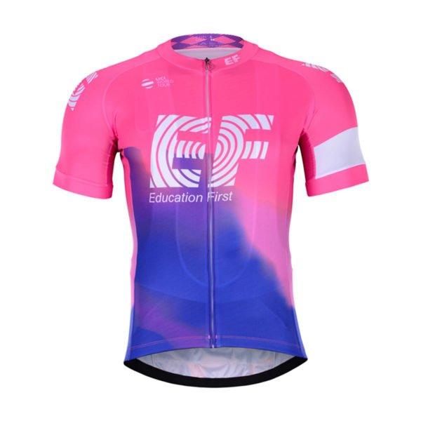 Cyklistický dres Cannondale-Drapac 2019