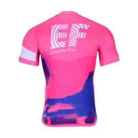 Cyklodres Cannondale-Drapac 2019 zadní strana