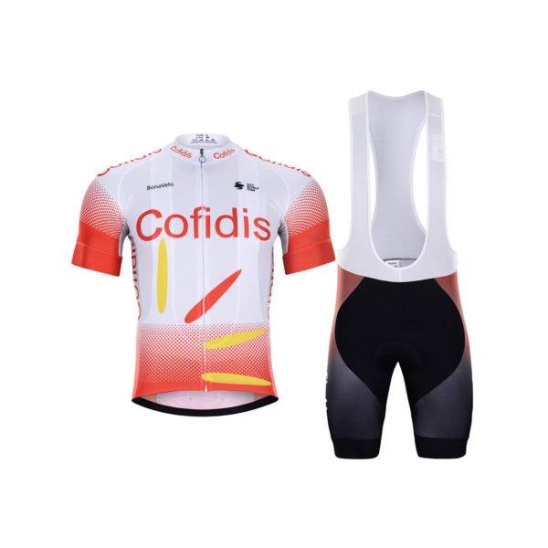 Cykloset Cofidis 2020