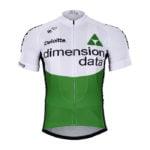 Cyklistický dres Dimension Data 2018