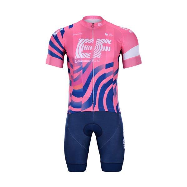 Cyklistický dres a kalhoty EF Education First 2020