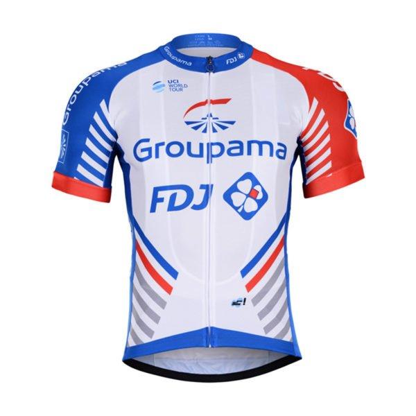 Cyklistický dres FDJ 2019