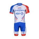 Cyklistický dres a kalhoty FDJ 2019