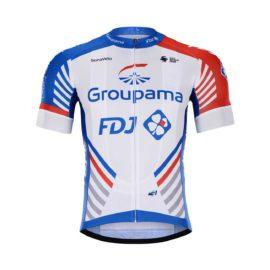 Cyklistický dres FDJ 2020