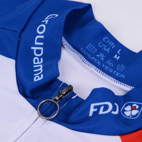 Límec dresu FDJ 2020