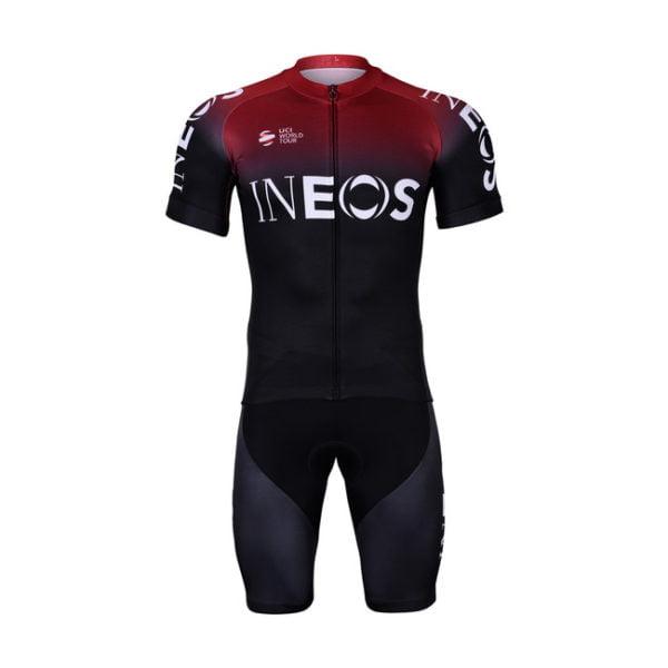 Cyklistický dres a kalhoty Ineos 2019