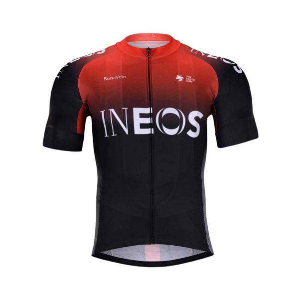 Cyklistický dres Ineos 2020