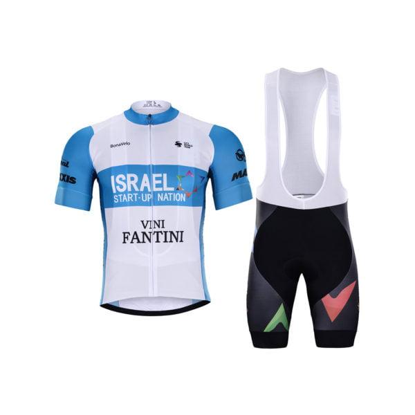 Cykloset Israel Cycling Academy 2020