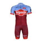 Cyklistický dres a kalhoty Katusha-Alpecin 2018