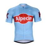Cyklistický dres Katusha-Alpecin 2019