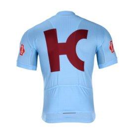 Cyklodres Katusha-Alpecin 2019 zadní strana