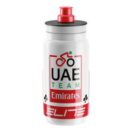 Lahev UAE Team Emirates 2018 bidon