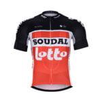 Cyklistický dres Lotto-Soudal 2020