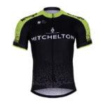 Cyklistický dres Mitchelton-Scott 2019