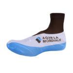 Cyklistické návleky na tretry AG2R La Mondiale