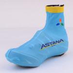 Cyklistické návleky na tretry Astana