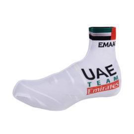Cyklistické návleky na tretry UAE Team Emirates