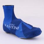 Cyklistické návleky na tretry Nippo Vini Fantini pravý bok