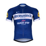 Cyklistický dres Quick-Step Floors 2019 Deceuninck