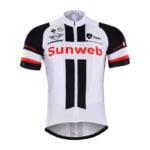 Cyklistický dres Sunweb 2017